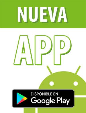 Descargar aplicación Android
